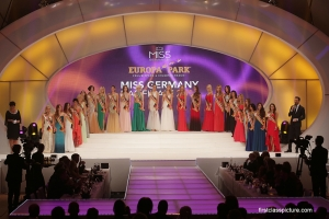 Miss Germany Wahl 2016
