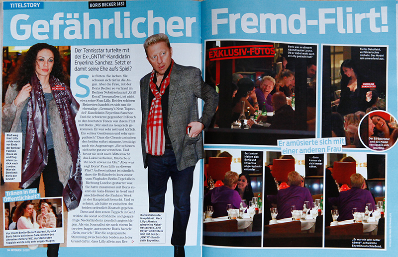 intouch Magazin