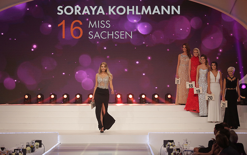 Miss Germany Wahl 2017